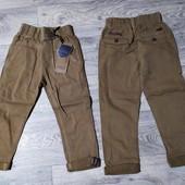 Котоновые брюки Grace мальчикам,98-164.Венгрия.Отличное качество.Супер-цена