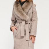 Новая коллекция Зима ГрандТренд Пальто высокого качества Выкуп каждый день