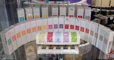 Франц. парфуми 50 мл. відомих брендів під номерами Lambre. 100% якість!  Знижка - 20% від ціни. 7359318b28272