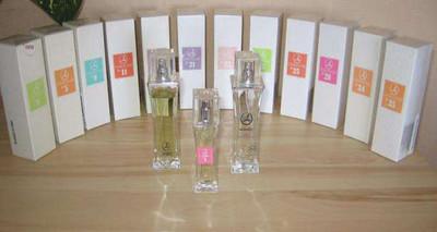 Франц. парфуми 50 мл. відомих брендів під номерами Lambre. 100 ... 822aefaa4de6b