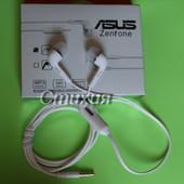 Наушники с микрофоном Asus(белые,черные)Заказ 23.07.
