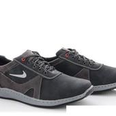 Туфли-кроссовки от украинского производителя, любая модель цена-300 грн! Размерный ряд 40-45.