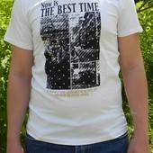 Мужские брендовые футболки. Качество - супер! Рекомендую! Распродажа склада.