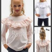 на рост 116-158, Блузы, рубашки, сарафаны, костюмы, жакеты, юбки.. Украинский производитель
