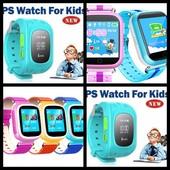 Лучший подарок! Необходимы для школы! Smart Watch детские и взрослые умные смарт часы.Отправка сразу