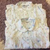 Красивые рубашки для девочки OshKosh можно в школу