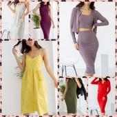 Vikamoda! Выкупаю 6 лет! Платья, футболки, блузы, костюмы, худи и т.д.! р-р 40-56!