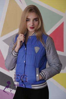 47405522752 Куртки женские весенние! 4 вида. Цена от 275 грн. Супер цена! Отправка вам  сразу после оплаты!