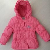 Курточки и ветровки для девочек с замерами. Выкуп 18.04