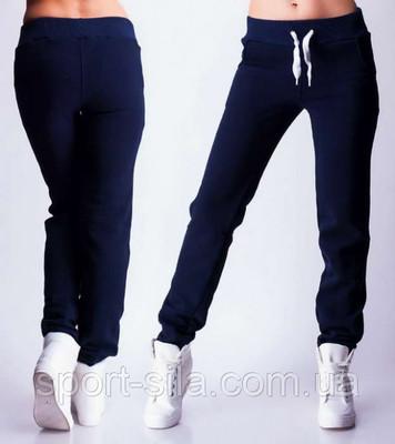 Девочки срочно ціна супер штани спортивні 3-х нитка на флісі!!!від 42по 52  різні кольори - Спешка 506381ae97567