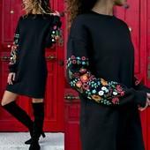 Новые модели,свитера,платья- вышиванки, .быстрый сбор и выкуп
