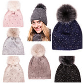 Новая коллекция осень-зима! Шапки, шарфы. Распродажа за 2017г.!