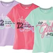Яркие футболки и майки Pepperts Германия (122-152 см) Выкуплены!!!