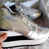 кому 23см?! ::::Сделаю Скидку!!!!:::: Очень крутые женские кроссовки Деми 35-39р.  Быстрая отправка!