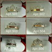 Серебро золото, обручальные кольца,серьги,крестики,браслеты! заказ от 1шт. Новые модели в описании!