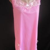 Ночные рубашки женские, р.XL-7XL