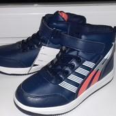 Есть в наличии.Демисезонные кроссовки -хайтопы бренда Tom M 31- 38