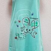 Яркие веселенькие ночные рубашки!В разных цветах и размерах!