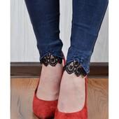 Хит сезона! Красивые стрейчевые джинсы! Отличне качество!Быстрый выкуп! Есть реальное фото! 3 модели
