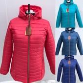 Женские куртки отправка к Вам в течении 1-3 дня заказ прямо со склада есть новинки размеры от 42-70
