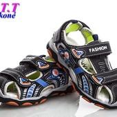 Детские сандали-неубивайки  30 свободние,збираємо росстовочку 2. CBT.T  26-31 ,без %