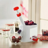 Машинка (вишнечистка) для удаления косточек из вишни, черешни, оливок