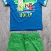 Суперовые костюмы -двойки для мальчиков ,Венгрия,86-164 .Качество супер.Много моделек