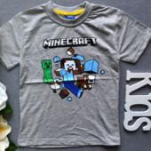 Качественные турецкие футболки для мальчиков,наличие и сбор