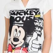 Качественные шифоновые туники и 100% хлопковые футболки