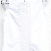 Школьные блузки ,юбки ,сарафаны 116-158см