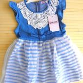 Летние комплекты, платья и многое другое для мальчиков и девочек!
