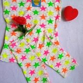 Летние качественные костюмы Звезды, двойки и тройки, можно по отдельности футболку, шорты и лосины