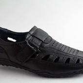 Срочный сбор! Полностью кожаные туфли Kangfu. Р-ры 31-36