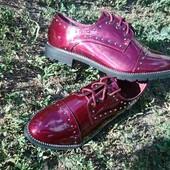 модные  туфельки макасины акция