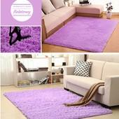 Плюшевые коврики 120*80 см и подушки.Срочный сбор СП.