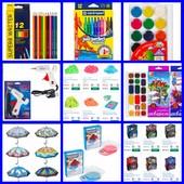 СП Color-it.ua. Канцтовары, товары для офиса, хоз.товары и многое другое по приятным Выкуп под 10%.