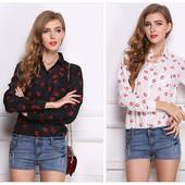 Блузки різні моделі і кольори! Викупі від 1шт.