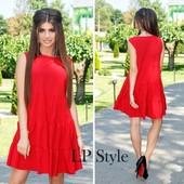 Платье  Модель б166