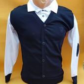 Школа, Мальчик, рубашки, обманки, брюки классика, галстуки, гольф, кардиган,Турция, Венгрия!