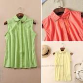 Распродажа Блузы летние