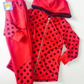 Осенние качественные костюмы для девочек