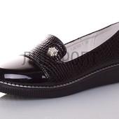 Красивые туфельки на девочек