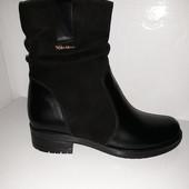 женская зима  и осень обувь 36-41 р