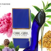 Carolina Herrera Good Girl 40 мл (вид как на фото) лицензия люкс класс