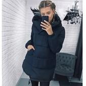 Куртка на зиму! Девочки, утепляемся пока дешевле!!! Синтепон 300! Есть фото реал!