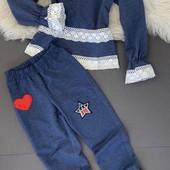 Детский костюм для девочки всего 200 грн
