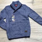 Теплые свитера для мальчиков!!! Без ростовок!!! Турция!!!