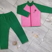 Тёплые детские костюмы
