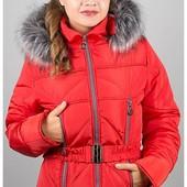 Куртка женская зимняя.  До цены опта + 70 грн