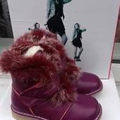 СП Детские зимние ботиночки, подошва-ортопед! выкуп от одной пары со складов
